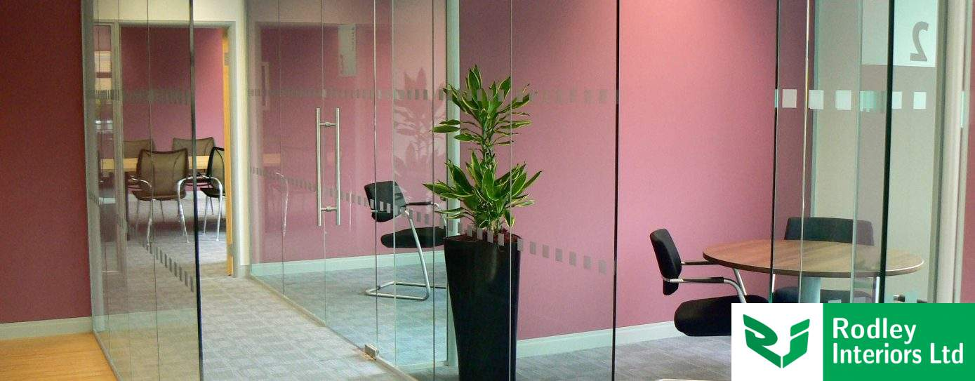 Free quotes on glass partitions in Leeds