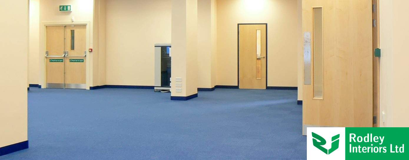 Free quotes for office fitting and fit-out