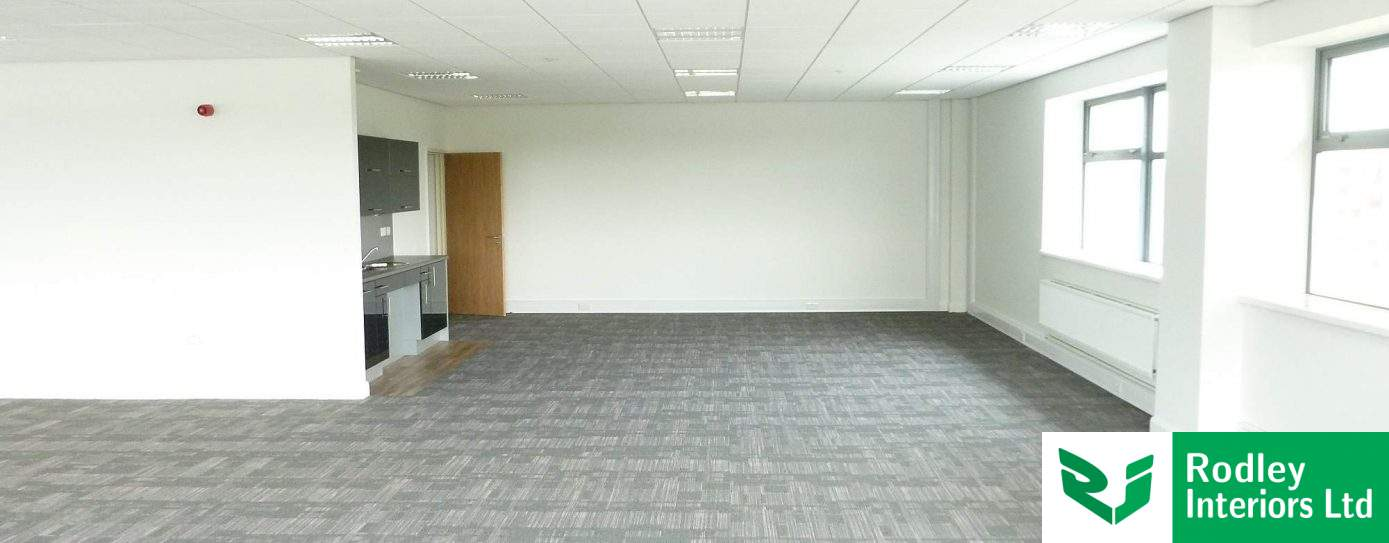 Options for a Leeds office ready for fit-out