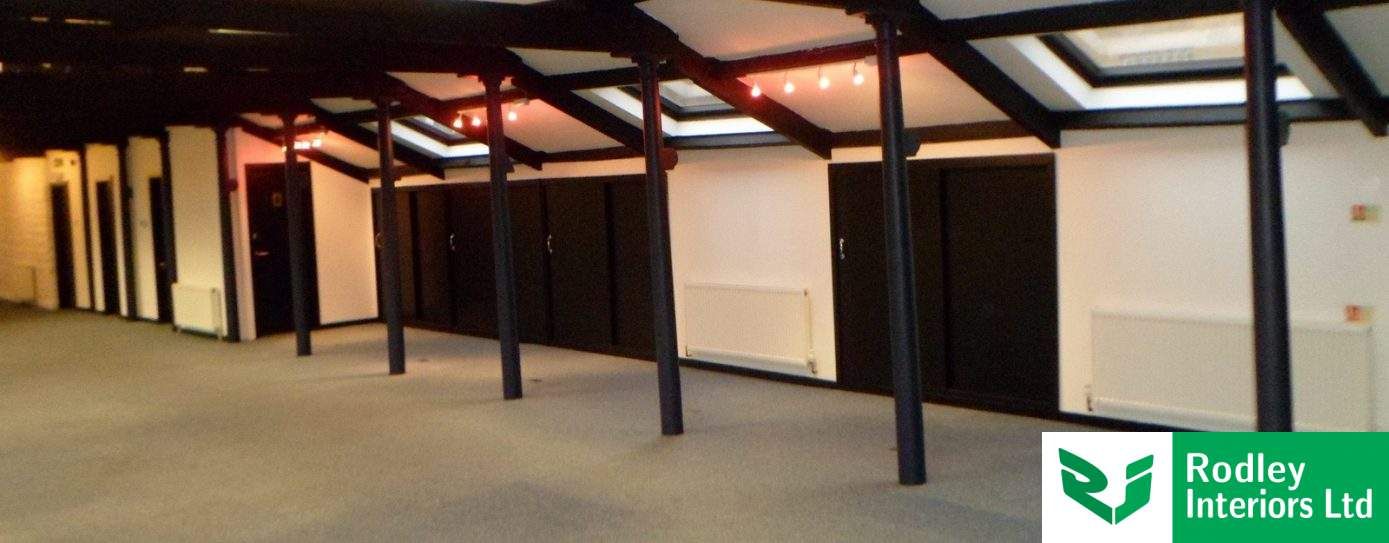 How much does office partitioning cost? Our free guide to help you