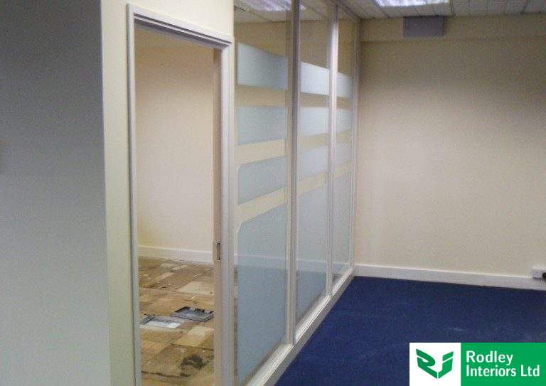 Free quotes on Office Refurbishment in Yorkshire
