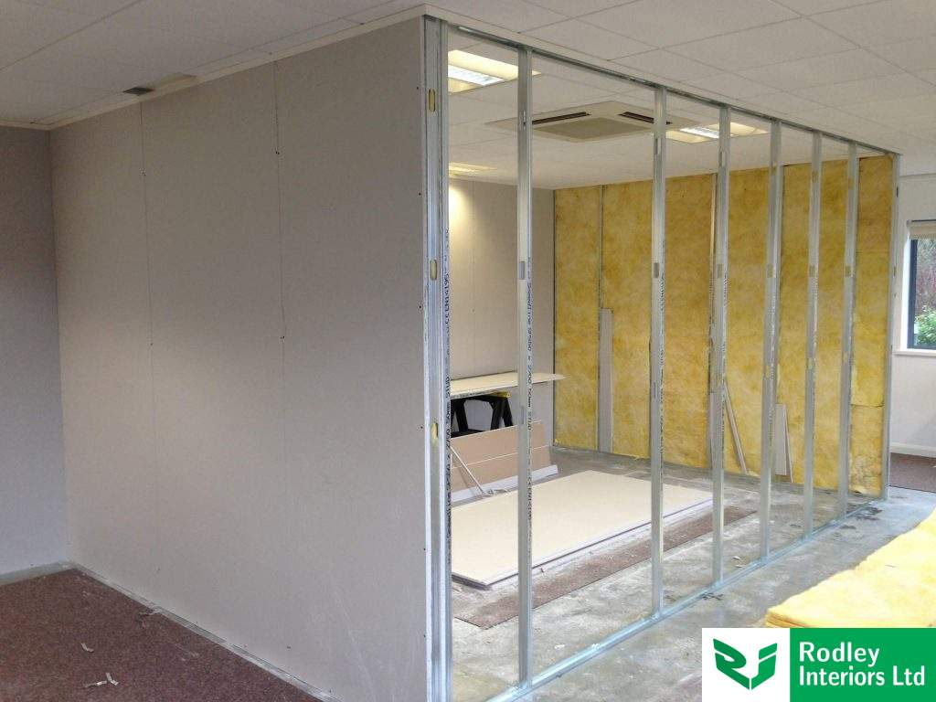 CPD Tenon partitioning