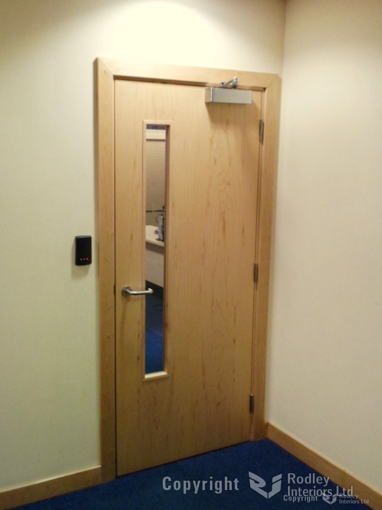 interior office door. Maple Office Door Interior S