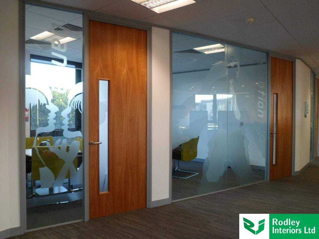 Lets Talk About Office Door Options