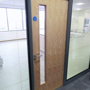 75mm Partitioning Fire Resistant Photos