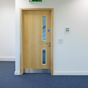 Fire door jobs