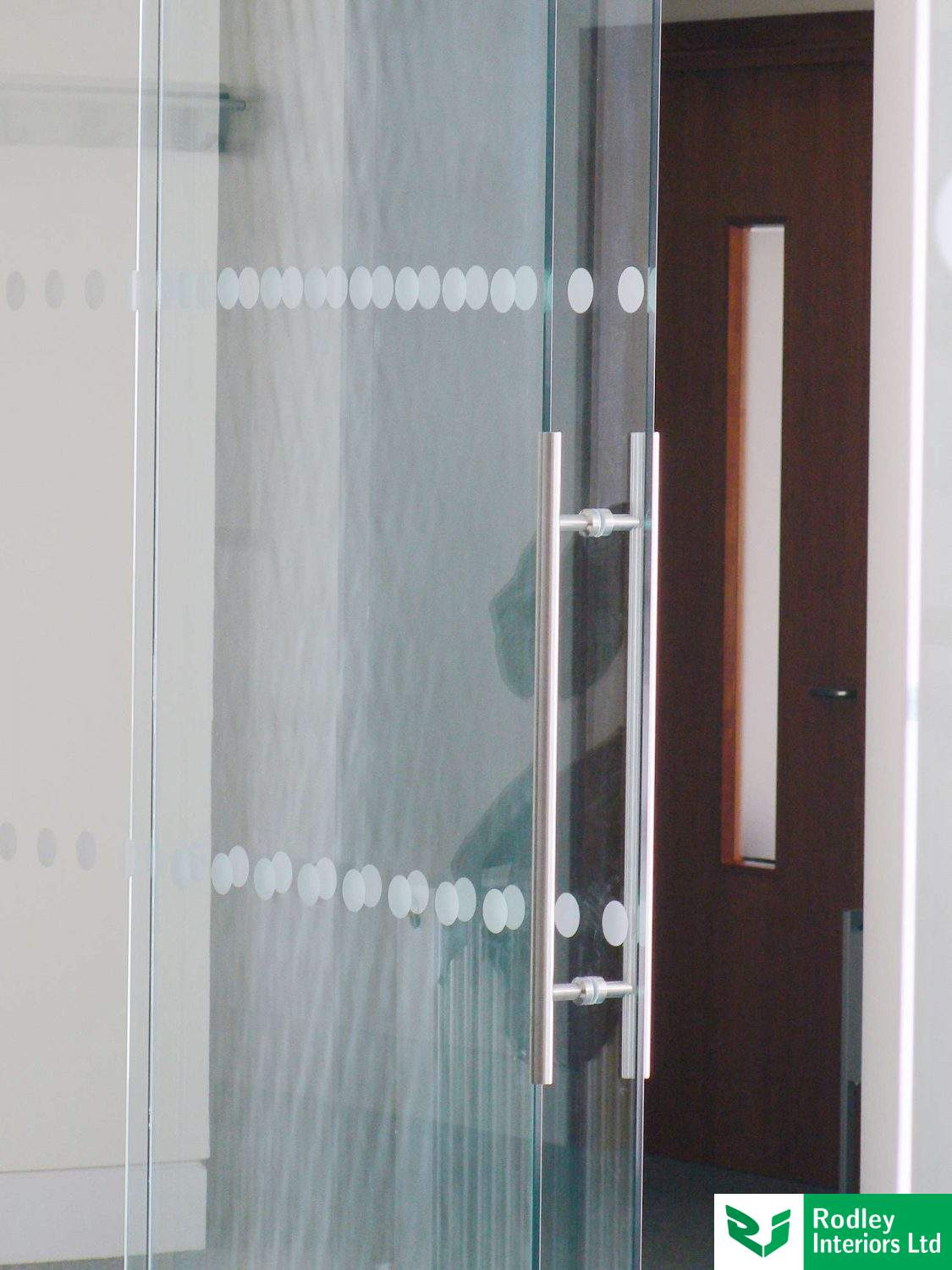 Window films and manifestations for Window manifestations