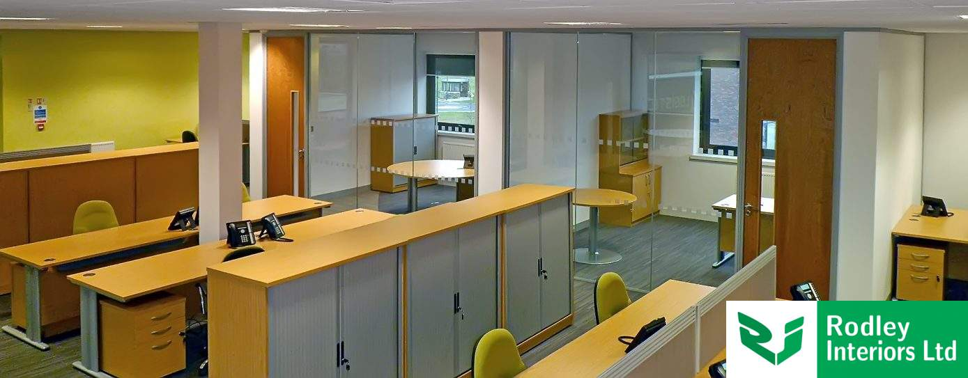 Case Study: Office Fit Out with Furniture
