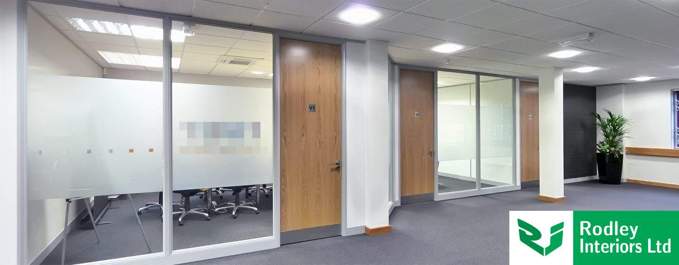 Case Study: Soundproof Partitioning