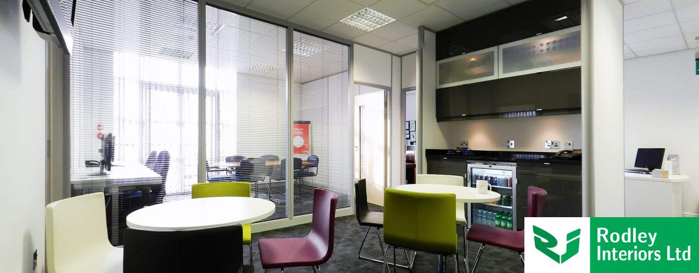 Case Study: Glass Wall Partitions