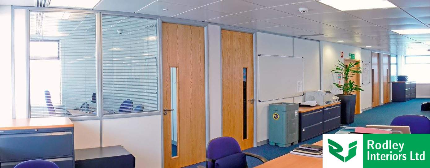 Case Study: Office Fit out in Leeds