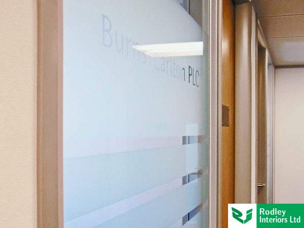 privacy partitioning film