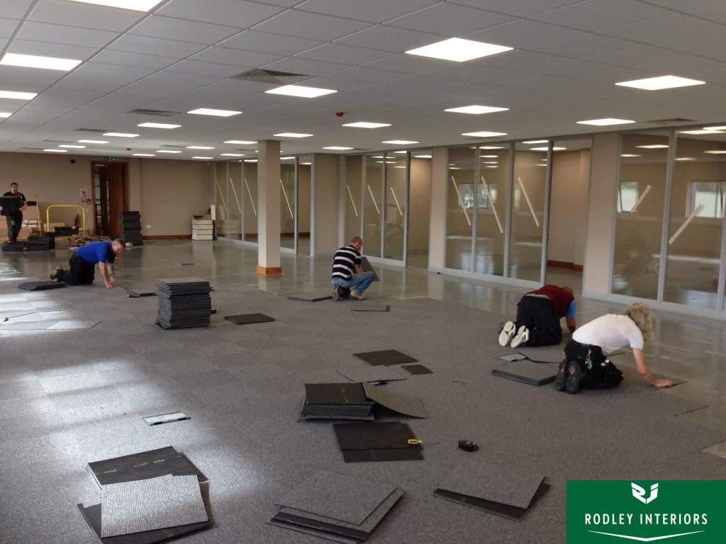 office flooring options. Office Flooring Options O