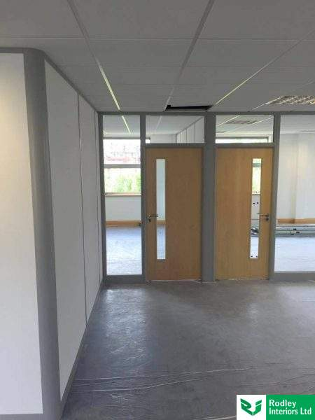 Small offices formed in Leeds