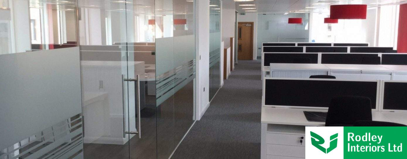 Case Study: Adaptable office space