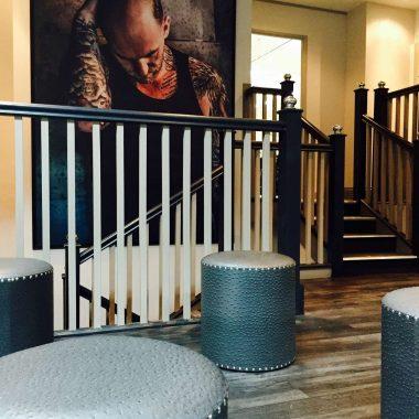 1st floor refurbishment Birmingham