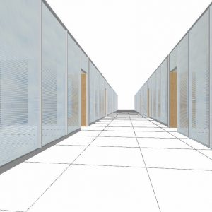 Partitioning can help improve company productivity