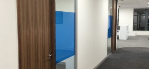 Case Study: Office Partitioning in Newcastle