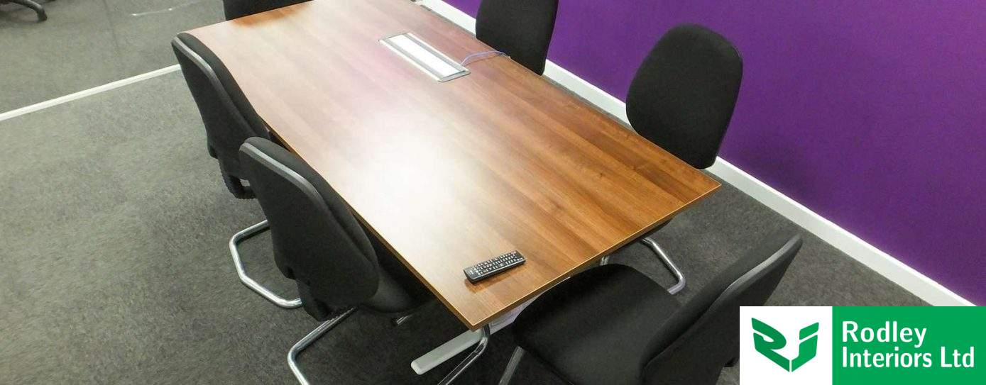 Case Study: Office Refurbishment with Furniture