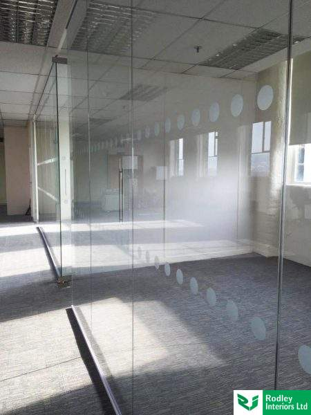 10mm toughended glass in keighley