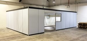 Which style of partitioning suits my Warehouse?