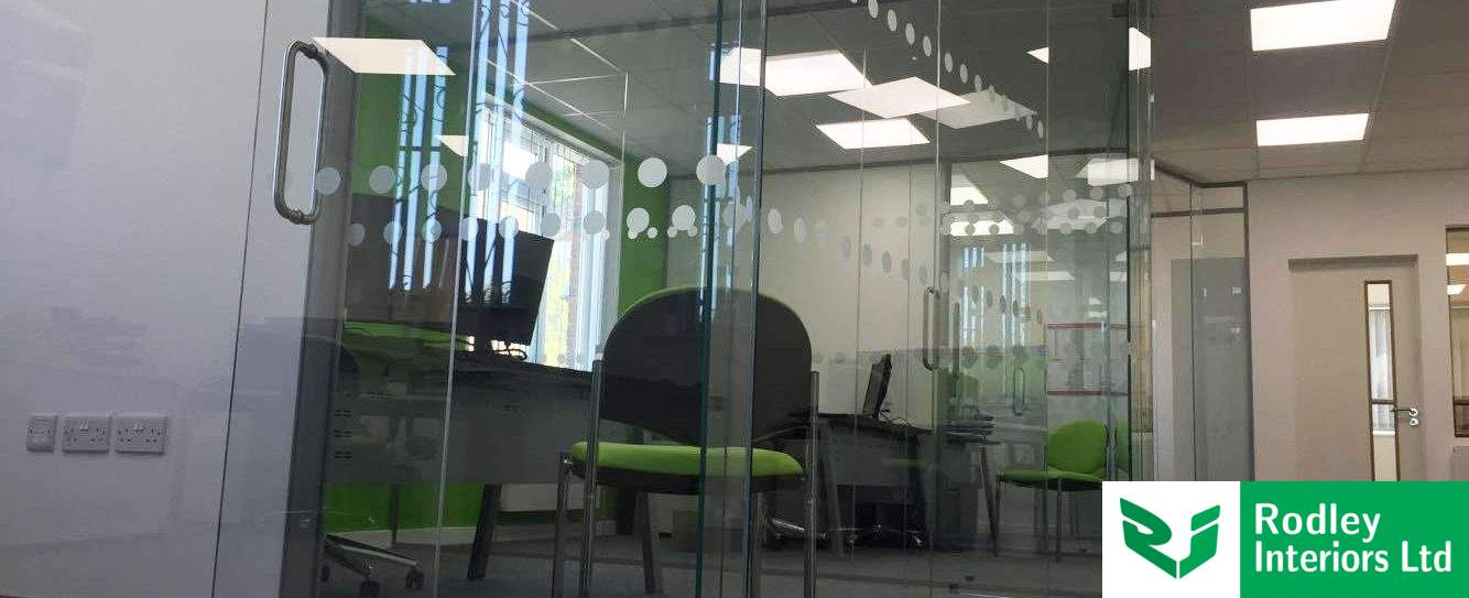 Office Fit Out Huddersfield