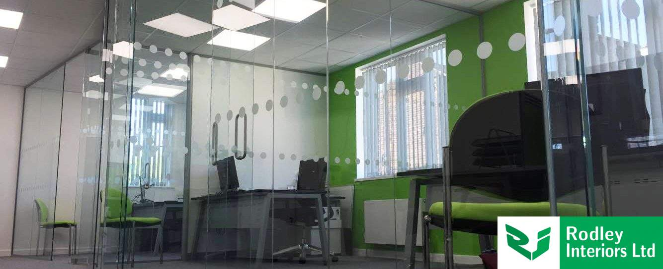Case Study: Office Fit Out Huddersfield