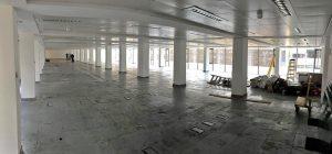 Works begin on large Manchester refurbishment