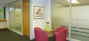 soundproof partitioning