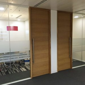 Konfort Polar Partitioning