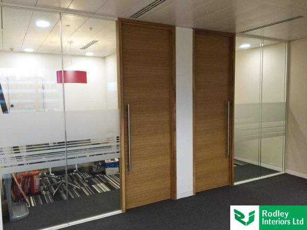 Komfort Polar Partitioning