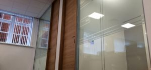 Case Study: Office Glass Solutions