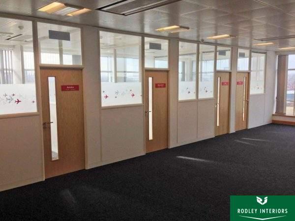 Leeds budget meeting rooms