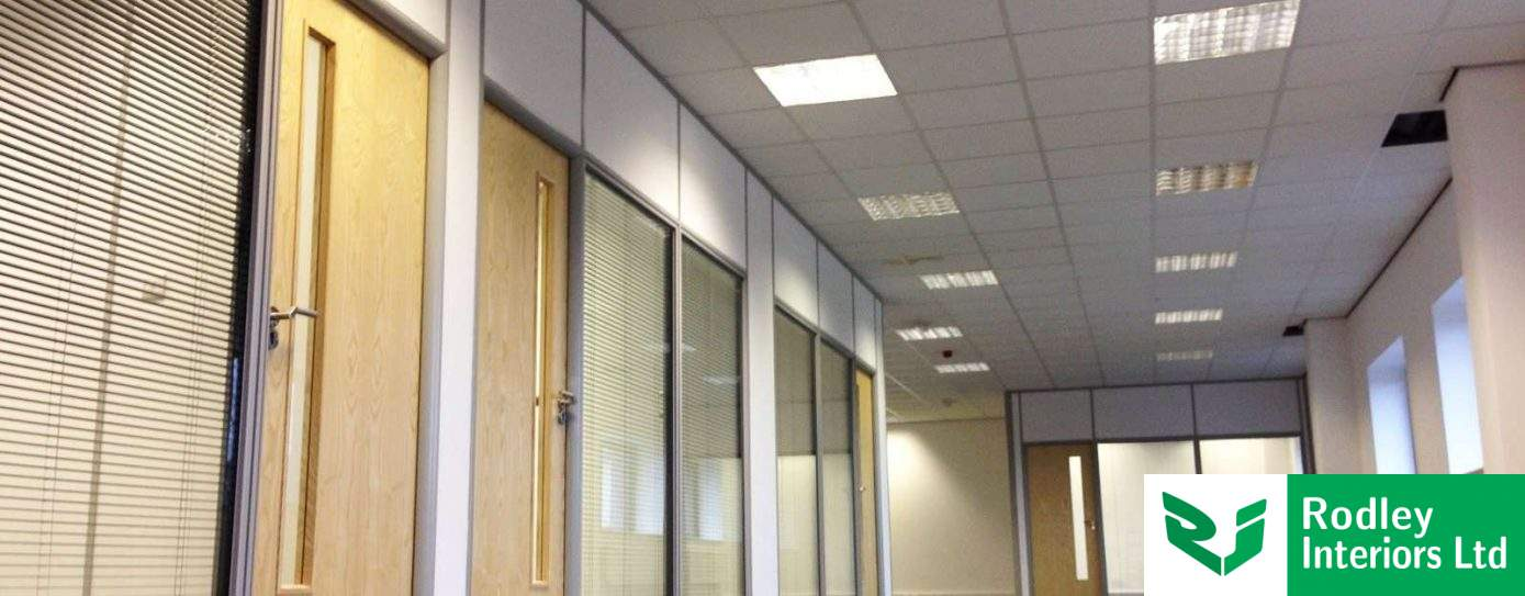 Case Study: Office Partition Walls