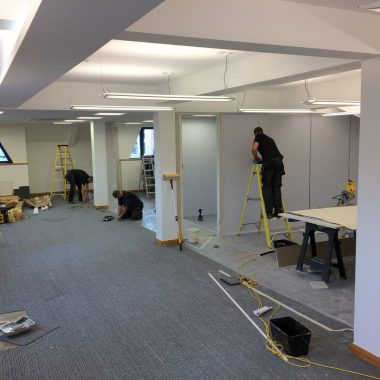 office-partitioning-fixers