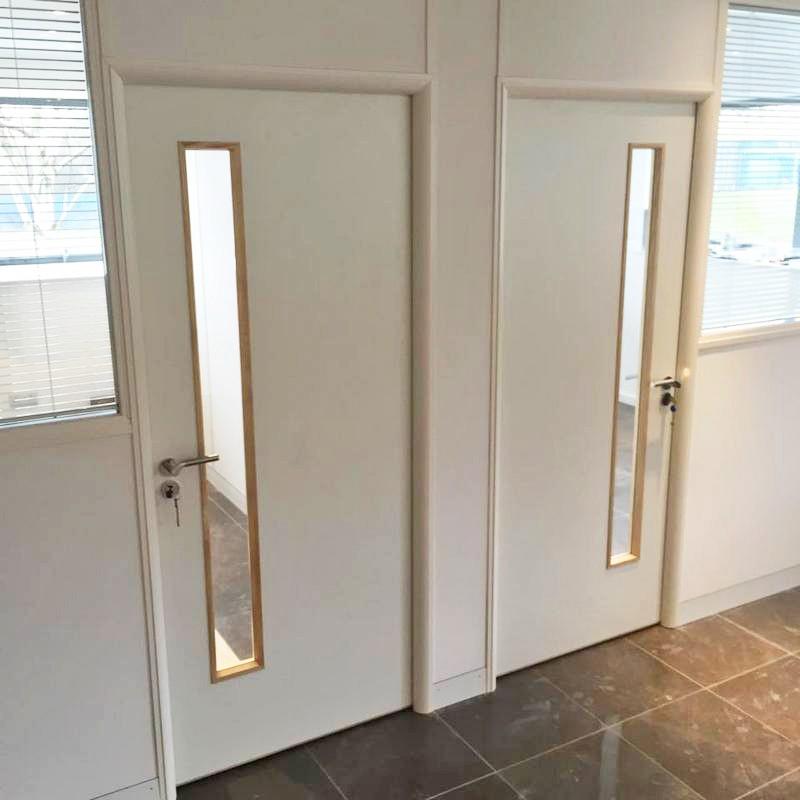 Bespoke Door And Frame Sets