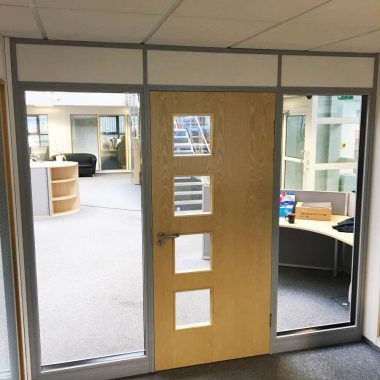 partitioned-office-in-wakefield