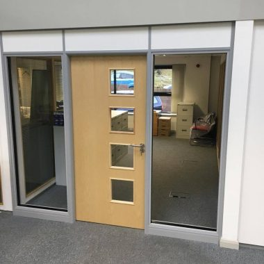 soundproof-office-partitioning