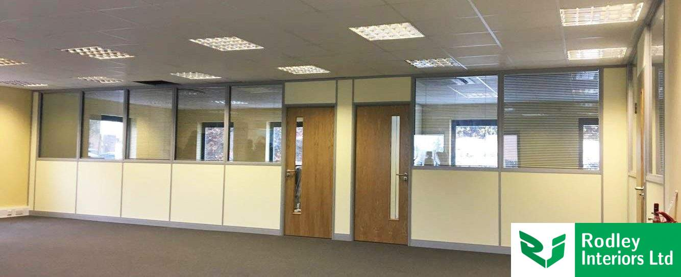 Posts on glass partition walls page 2 of 4 Office partition walls with doors