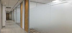 Case Study: Serviced Office Refurbishment