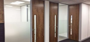 Office fit out in liverpool