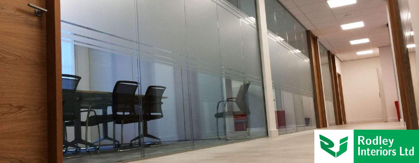 Case Study: Glass Partitioning