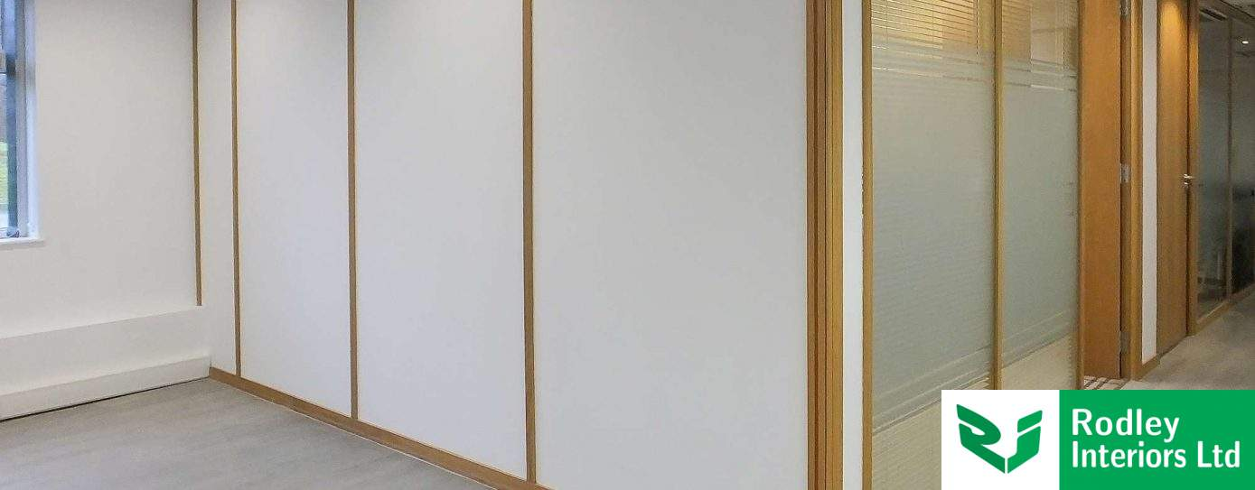 Case Study: Office Partitioning in Bradford