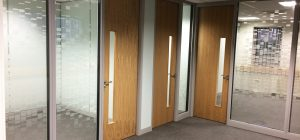 Case Study: Glass Partitioning in Yorkshire