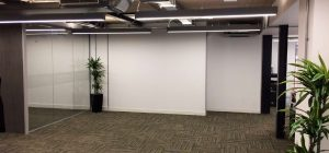 Case Study: Glass Partitioning Leeds