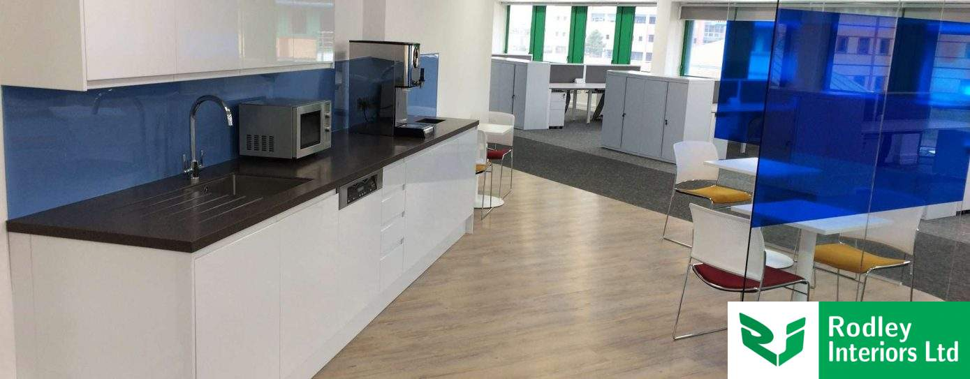 Posts on fit out for Office design west yorkshire
