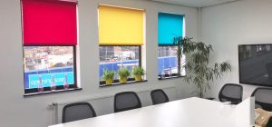 Simple changes to update your office space