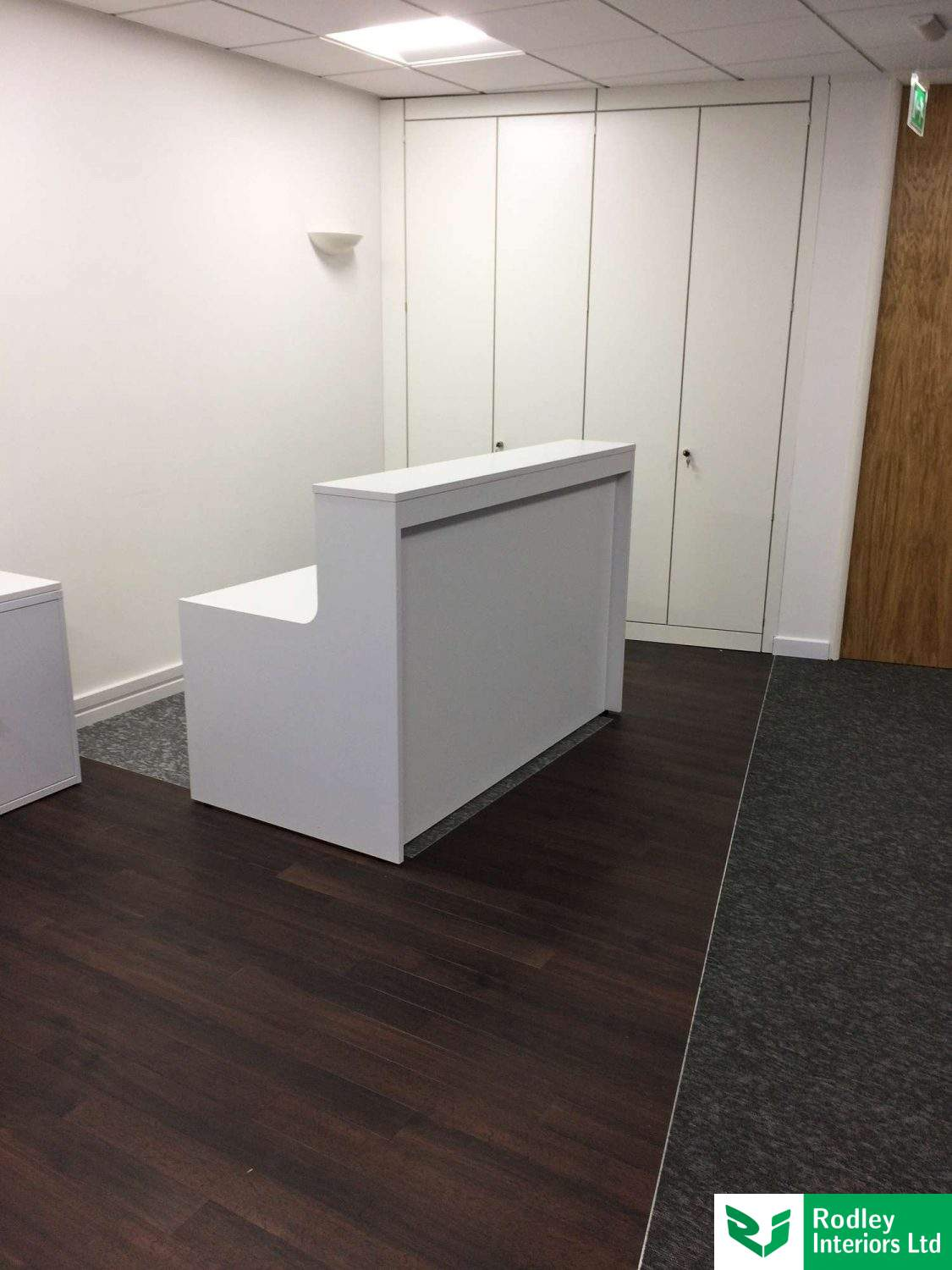 Office Storage And Furniture