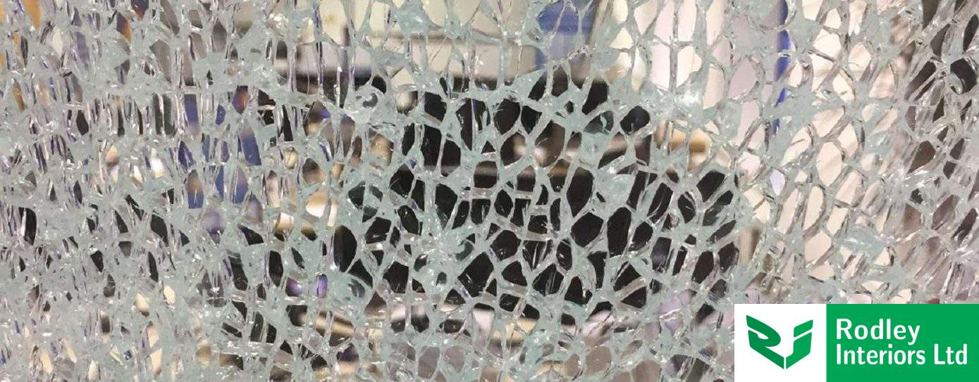 How safe is your glass office partitioning?