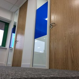 Office Fit Out in West Yorkshire